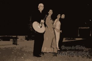 Grupo Fados Madragoa